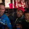 14 Kinder von Dorji Sherpa aus Tarnga