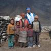 19 Familie Dorji Sherpa, Tarange