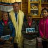 25 Frauen von Ang, Dorji und Tenzing Sherpa