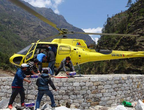 "26.05.2017 ""Himalayan Sherpa Hospital"""