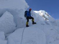 02 Khumbu Eisfall 2