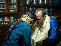 22 Familie von Then Dorjee Sherpa in Khumjung