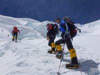 Mount Everest 09