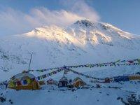 Mount Everest 11