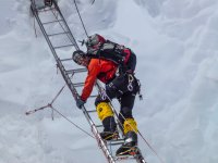 Mount Everest 13