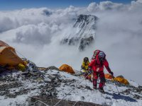 Mount Everest 21
