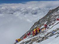 Mount Everest 32