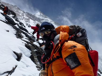 Everestt