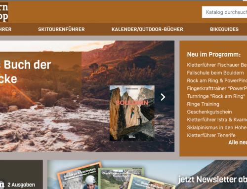 Kletter Shop.de