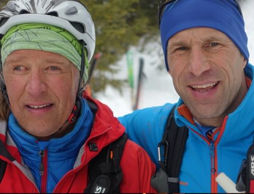 "13.03.2016 ""Skitour mit Andy Holzer"""